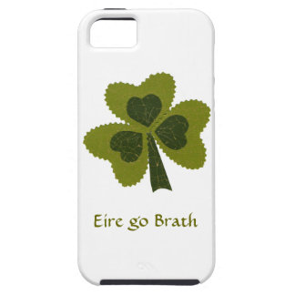 Saint Patrick's Day collage series # 8 iPhone 5 Cases