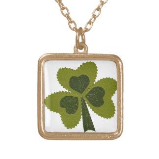 Saint Patrick's Day collage series # 8 Jewelry