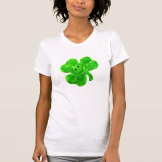 Saint Patrick's Day Funny Irish Shamrock T-Shirt
