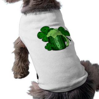 Saint Patrick's Day Green Beer T-Shirt