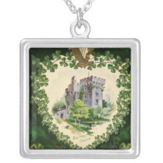 saint patricks day necklace 4