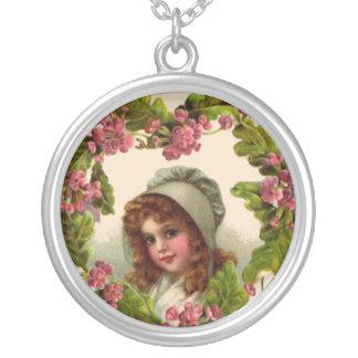 saint patricks day necklace 6
