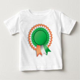 Saint Patrick's Day Ribbon Baby T-Shirt