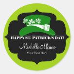 Saint Patrick's Day Stickers