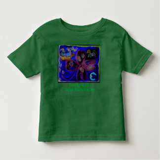 Saint Patrick's Day Toddler T-shirt