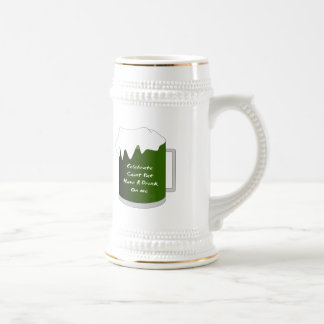 Saint Pats Mug