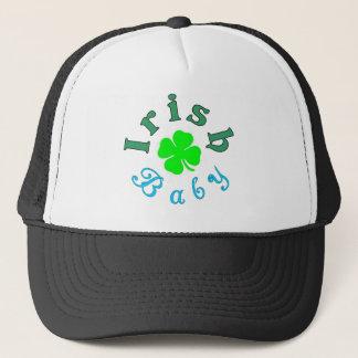 Saint patty Funny T shirt Trucker Hat