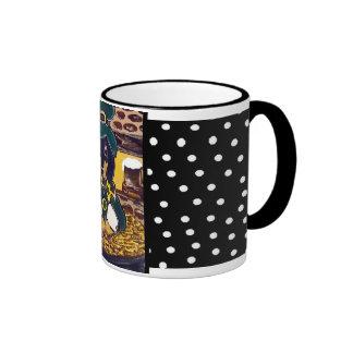 Saint Patty Mug
