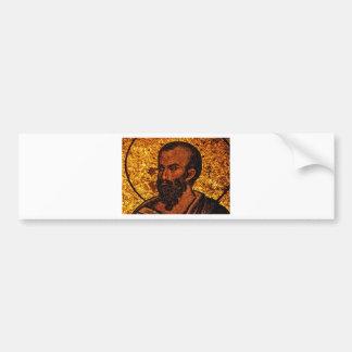 Saint Paul Bumper Sticker