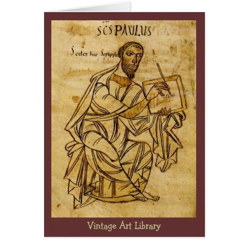 Saint Paul Cards