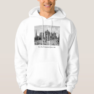 Saint Paul Cathedral Buffalo Shirt