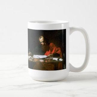 Saint Paul el apóstol Taza De Café
