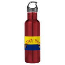 Saint Paul Established Water Bottle (24 oz)