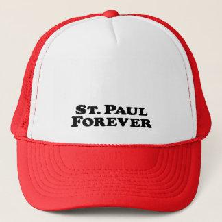 Saint Paul Forever - Basic Trucker Hat
