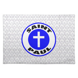 Saint Paul Manteles