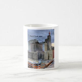 Saint Paul, MN Coffee Mug