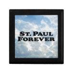Saint Paul para siempre - básico Cajas De Regalo
