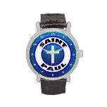 Saint Paul Relojes