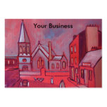 Saint Pauls church Business Cards
