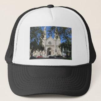 Saint Peter and Paul's Church Trucker Hat