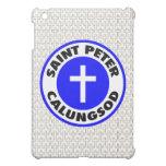 Saint Peter Calungsod iPad Mini Cases