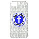 Saint Peter Calungsod iPhone 5C Cases
