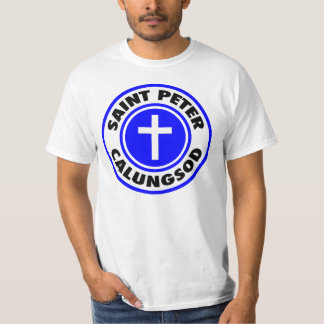Saint Peter Calungsod T-Shirt