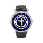 Saint Peter Calungsod Wrist Watch