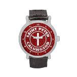 Saint Peter Calungsod Wrist Watches
