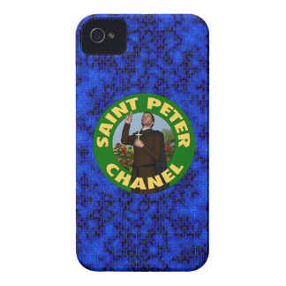 Saint Peter Chanel iPhone 4 Cases