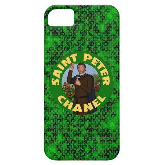 Saint Peter Chanel iPhone 5 Cases