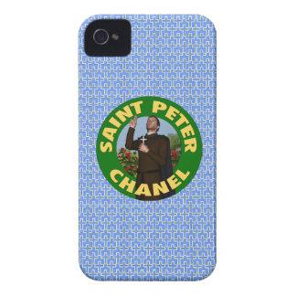 Saint Peter Chanel Case-Mate iPhone 4 Case