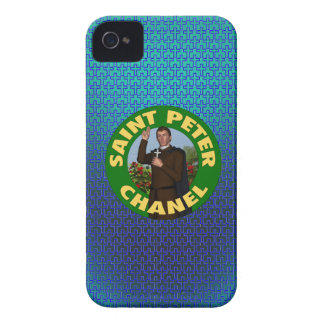 Saint Peter Chanel iPhone 4 Cover