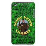 Saint Peter Chanel Case-Mate iPod Touch Case
