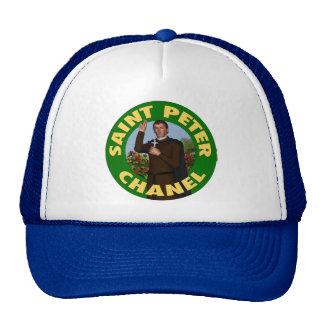 Saint Peter Chanel Hat