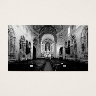 Saint Peter church Business Card