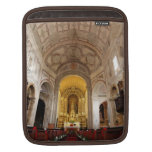 Saint Peter church Sleeves For iPads