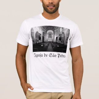Saint Peter church T-Shirt