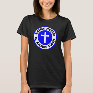 Saint Peter & Saint Paul T-Shirt
