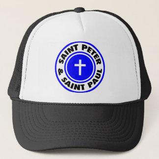 Saint Peter & Saint Paul Trucker Hat