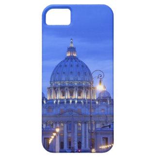 Saint peters bascillia  evening dusk view iPhone 5 case