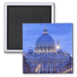 Saint peters bascillia  evening dusk view magnets