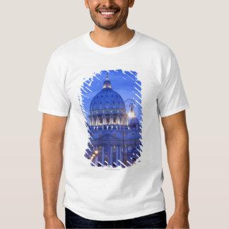 Saint peters bascillia  evening dusk view t-shirt