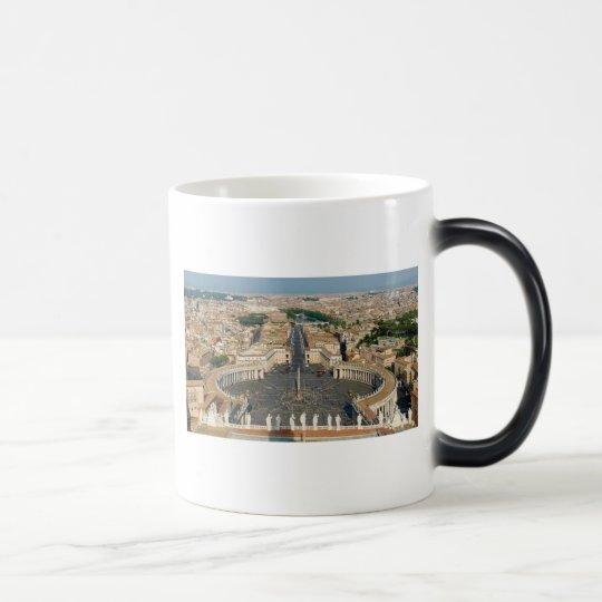 Saint Peters Magic Mug