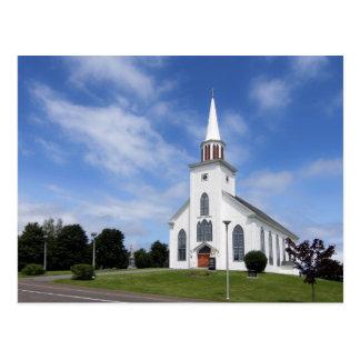Saint Peter's RC Church Postcard