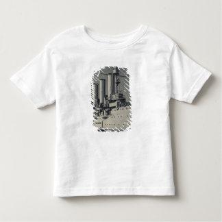 Saint Petersburg, Cruiser Aurora 2 Toddler T-shirt