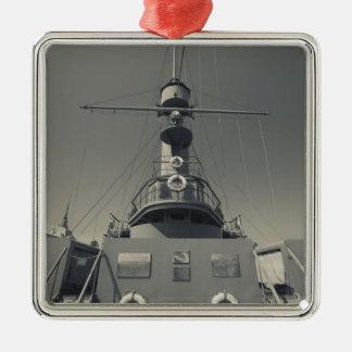 Saint Petersburg, Cruiser Aurora 3 Metal Ornament
