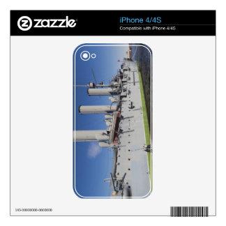 Saint Petersburg, Cruiser Aurora 4 iPhone 4 Skins