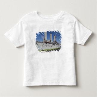 Saint Petersburg, Cruiser Aurora 4 Toddler T-shirt