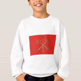 Saint Petersburg Flag Sweatshirt